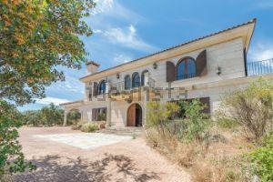 Casa independiente en Urb. bellavista El Guijo - Colonia España - Colonia San Antonio