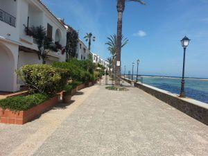 Chalet adosado en urbanización Aldeas de Taray Club, 272