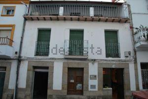Casa de pueblo en calle Maestro Aparicio, 16
