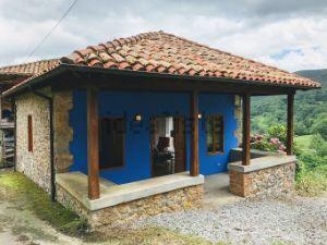 Casa rural en Cuerrias de Maza s/n SN