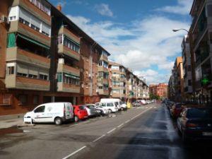 Piso en calle del Arroyo Bueno, Madrid