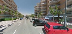 Estudio en calle de Joaquim Serra, 11