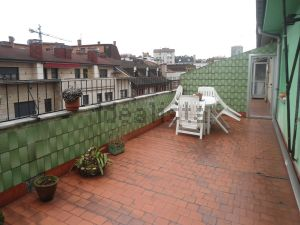 Ático en venta en Oviedo