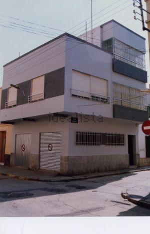 Dúplex en calle Eloy Gonzalo, 1
