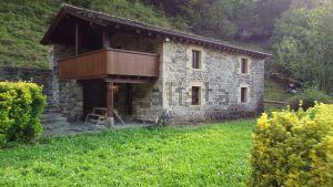 Casa rural en Barrio Yera, 1