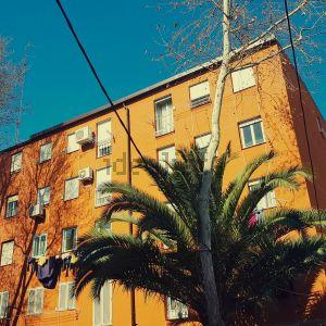 Piso en calle San Roberto, Madrid, 8