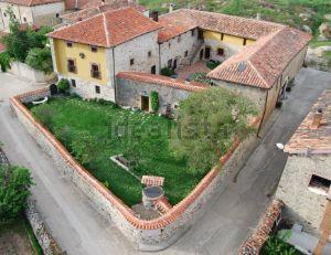 Palacio en venta en Aguilar de Campoo