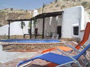 Casa independiente en calle Cortijo Nuevo, 7