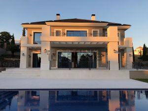 Casa independiente en Rita Hayworth