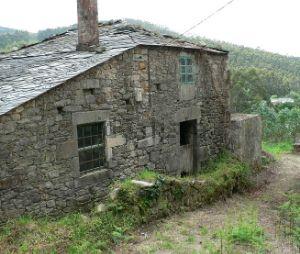 Casa independiente en Lugar Francos, 1