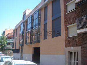 Piso en calle de Uceda, Madrid, 7