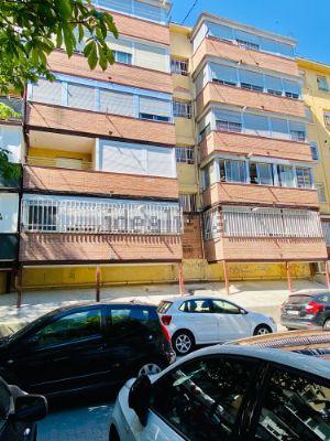 Piso en calle de López de Hoyos