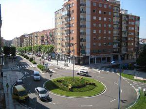 Piso en plaza Madrid