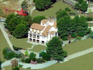 Casa independiente en avenida del Parc de les Glaneres, 2