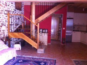 Casa independiente en calle Santiago Vicente Salvador, 7