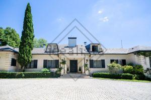 Casa independiente en Urb. somosaguas barrio Somosaguas