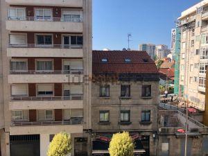 Piso en barrio As Travesas - Balaídos