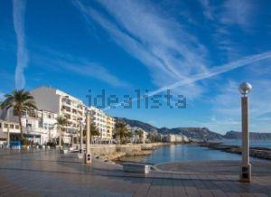 Obra nueva Promoción de tipologias Local en venta ALTEA Alicante, Servihabitat