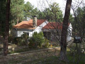 Casa independiente en calle de los acebos, 25