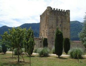 Castillo en venta en Valle de Mena