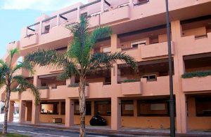Piso en Avenida Cartagena