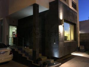 Casa independiente en La Hoya-Daimes-El Derramador