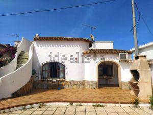Casa independiente en calle Guatla, 3