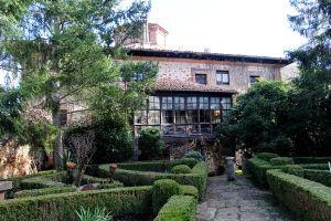 Palacio en Ezcaray
