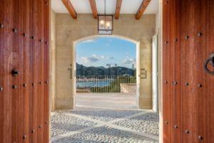 Casa independiente en Port d'Andratx