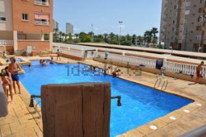 Appartamento in Playa del Esparto-Veneziola