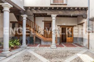 Finca en venta en Segovia