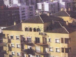 Ático en calle Luis de Góngora, 4