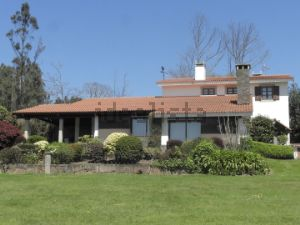Casa independiente en Iñás