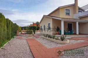 Casa independiente en Vistalegre
