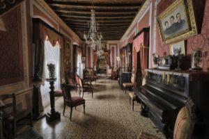 Palacio en venta en Ribera del Fresno