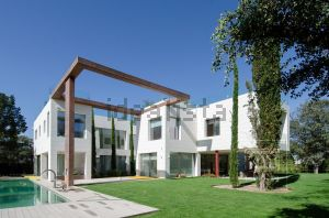Casa independiente en calle del Camino de la Huerta