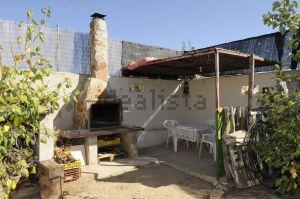 Casa independiente en calle Boleo, 21