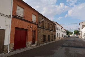 Casa rural en calle Astrana Marín, 11