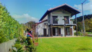 Casa independiente en calle Sasita s/n