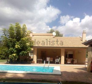 Casa independiente en calle Olivera, 9