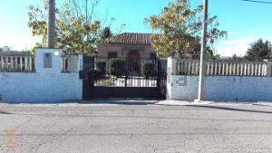 Casa independiente en calle comercio