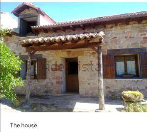 Casa rural en calle San José Baja, 7