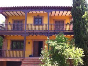 Casa independiente en colonia de la Encina, 1