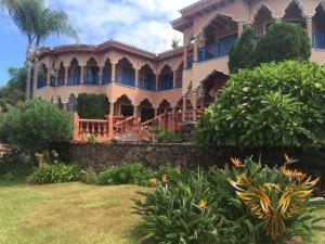 Casa independiente en Cuesta de la Villa