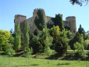 Castillo en venta en Condado de Castilnovo