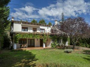 Casa independiente en Urb. aljezares Carrel - San Julián - Arrabal