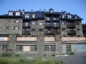 Piso en venta en Espot, Pirineo Catalán