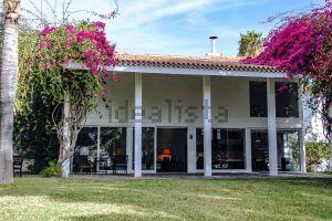 Casa independiente en Urbanización Monte León