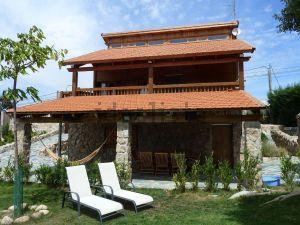 Casa independiente en avenida coto de san isidro, 21