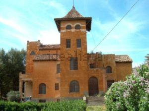 Castillo en carretera de Murcia, 52